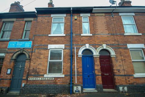 2 bedroom terraced house for sale - Windmill Hill Lane, Derby