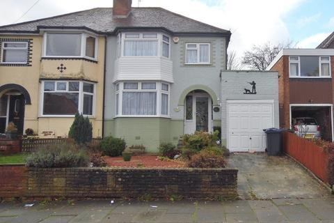 3 bedroom semi-detached house for sale - Chadwick Avenue , Rednal, Birmingham