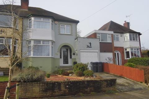 3 bedroom semi-detached house for sale - Chadwick Avenue , Rednal, Birmingham