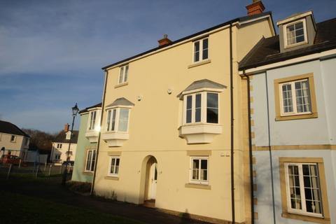 3 bedroom townhouse to rent - CHULMLEIGH