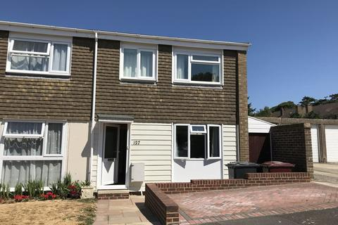 5 bedroom end of terrace house to rent - Little Breach, Chichester
