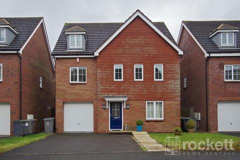 6 bedroom detached house to rent - Trentbridge Close, Trentham Lakes, Staffordshire