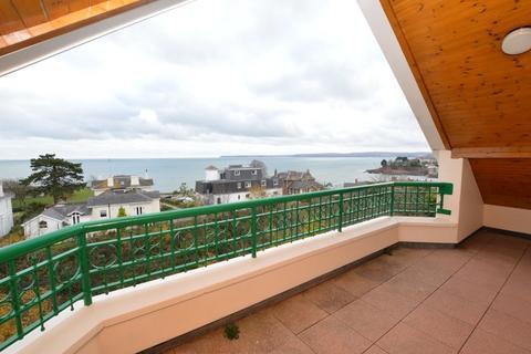 2 bedroom penthouse for sale - Seaway Lane, Torquay