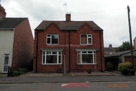 3 bedroom semi-detached house to rent - Peterborough