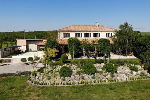 4 bedroom villa - Vic-Fezensac, Gers, Midi-Pyrenees