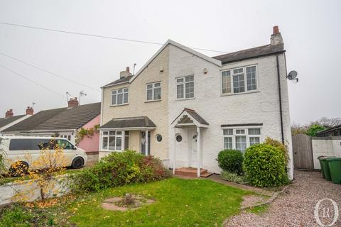 3 bedroom semi-detached house for sale - Charnwood Drive, Leicester Forest East, Leicester