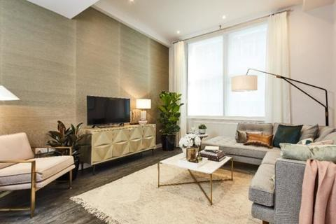 2 bedroom apartment for sale - Millbeck Street, Manchester