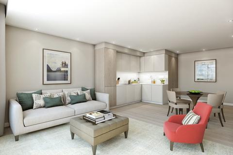 2 bedroom apartment for sale - Oil Street, Liverpool