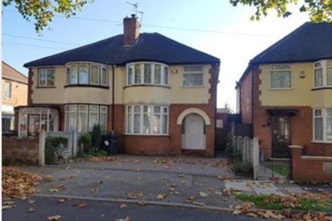 3 bedroom semi-detached house to rent - Dunvegan Road, Birmingham