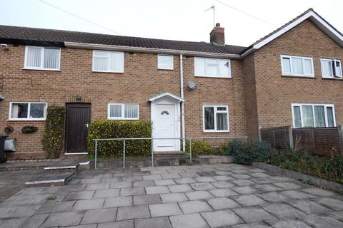 3 bedroom terraced house for sale - Wyatt Road, Sutton Coldfield