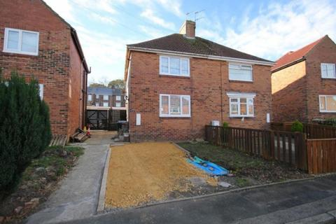 3 bedroom semi-detached house to rent - Shinwell Crescent, Thornley, Durham, Co Durham, DH6 3DJ