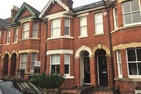 4 bedroom terraced house to rent - Fairfield Road, Winchester, Hampshire, SO22