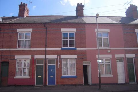 4 bedroom terraced house to rent - Ullswater Street, Leicester LE2 7DU