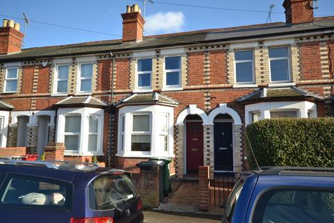 3 bedroom terraced house for sale - St Johns Road, Caversham, Reading