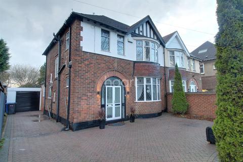 4 bedroom semi-detached house for sale - Warwick Avenue, Littleover