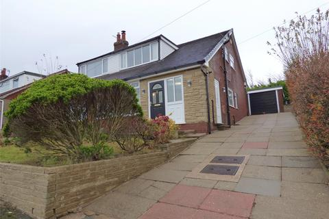 3 bedroom semi-detached house to rent - Den Hill Drive, Springhead, Oldham, Greater Manchester, OL4