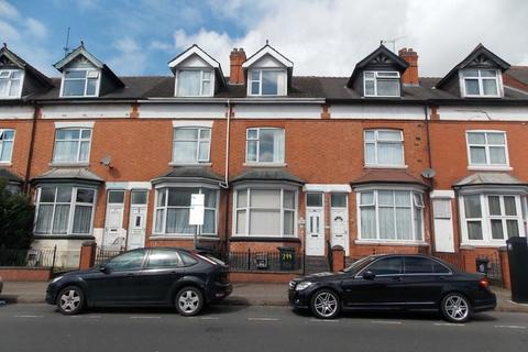 6 bedroom terraced house to rent - East Park Road, Leicester LE5 5HL
