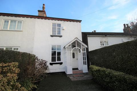 2 bedroom cottage for sale - Kenworthy Lane, Manchester, M22 4EJ