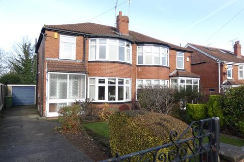 3 bedroom semi-detached house for sale - West Park Drive West, Leeds LS8