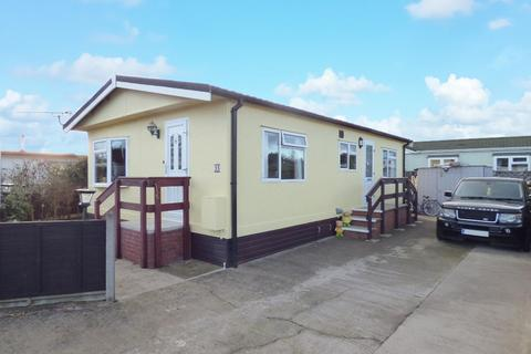 2 bedroom park home for sale - Middleway, Fayre Oaks Home Park, Hereford