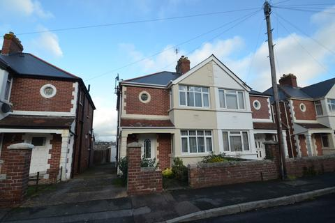 3 bedroom semi-detached house for sale - St Thomas, Exeter
