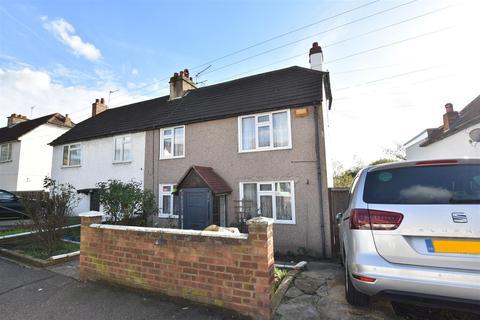 3 bedroom semi-detached house for sale - Crayford Way, Crayford, Dartford