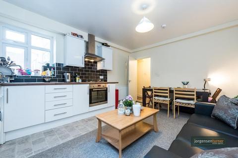 2 bedroom flat to rent - Uxbridge Road, Shepherds Bush, London, W12 8NL