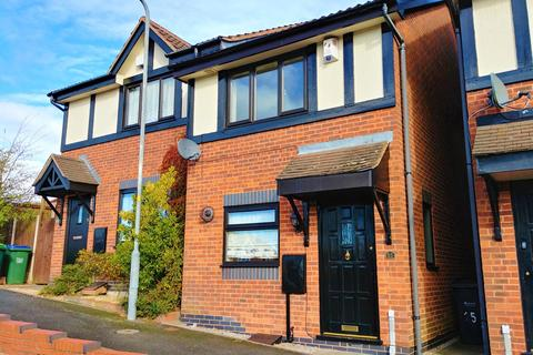 2 bedroom semi-detached house to rent - Clent Hill Drive, Rowley Regis, B65 8LP