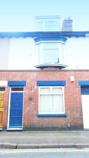 5 bedroom terraced house to rent - Beaumanor Road, Leicester LE4