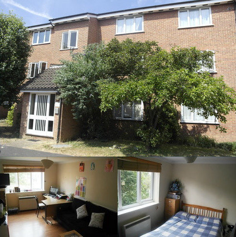 1 bedroom flat to rent - Chadwell Heath RM6