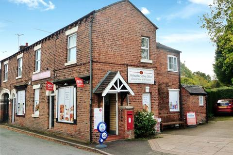 3 bedroom semi-detached house for sale - Main Road, Wybunbury, Nantwich, Cheshire, CW5