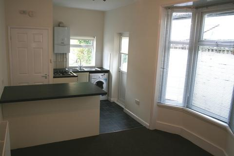 2 bedroom terraced house to rent - SOUTHSEA   LANDGUARD ROAD   UNFURNISHED