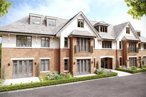 2 bedroom flat for sale - Golf Drive, Camberley, Surrey, GU15