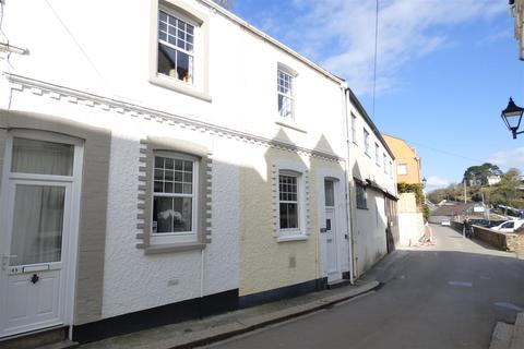 2 bedroom cottage for sale - North Street, Fowey