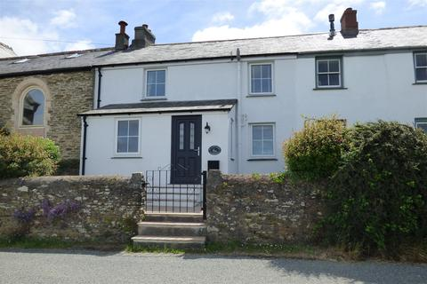 2 bedroom cottage for sale - Lanteglos Highway, Fowey