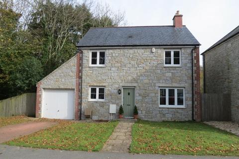 3 bedroom house to rent - DUPORTH