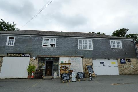 Office to rent - Square Sail House, Charlestown Harbour, Charlestown