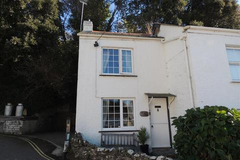 2 bedroom house for sale - The Square, Pentewan, St. Austell