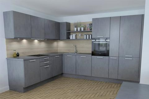 1 bedroom flat for sale - Plot 3 -  North Kelvin Apartments, Glasgow, G20