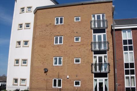 3 bedroom apartment to rent - Woolmoore Road, Hunts Cross Village, Liverpool, L24