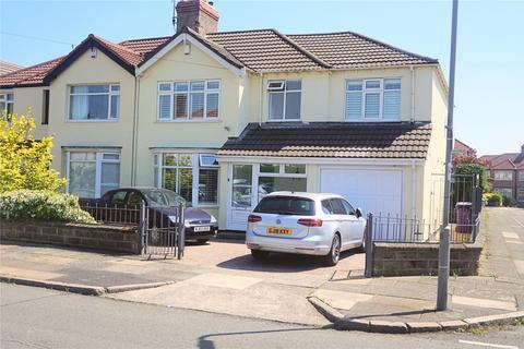 4 bedroom semi-detached house for sale - Linkstor Road, Liverpool, Merseyside, L25