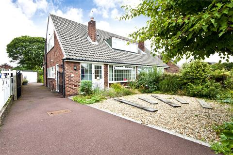 2 bedroom semi-detached house for sale - Orient Drive, Liverpool, Merseyside, L25
