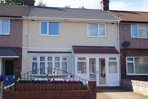 3 bedroom terraced house for sale - Winfrith Road, Liverpool, Merseyside, L25