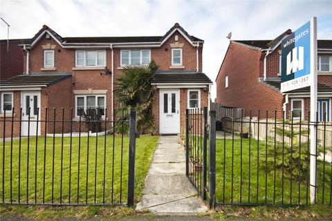 3 bedroom semi-detached house for sale - Shadowbrook Drive, Liverpool, Merseyside, L24