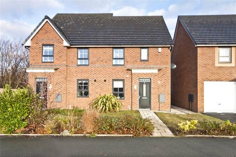 3 bedroom semi-detached house for sale - Cartwrights Farm Road, Liverpool, Merseyside, L24