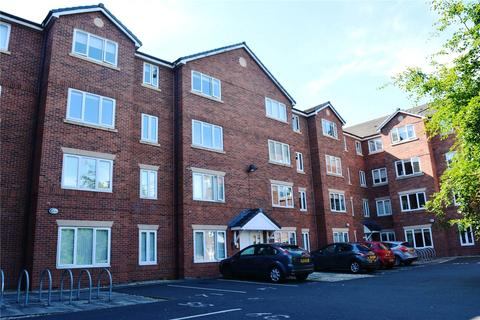 2 bedroom parking to rent - Woodsome Park, Woolton, Liverpool, Merseyside, L25