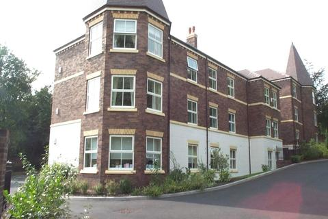2 bedroom apartment to rent - Byron Court, Woolton, Liverpool, Merseyside, L25
