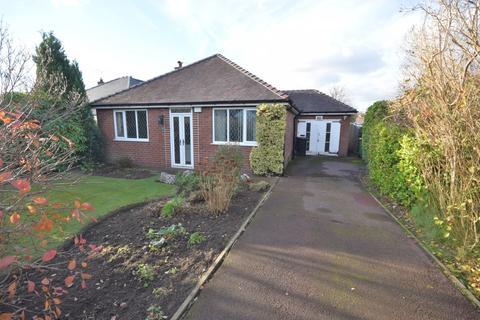 2 bedroom detached bungalow for sale - Glenfield Drive, Poynton