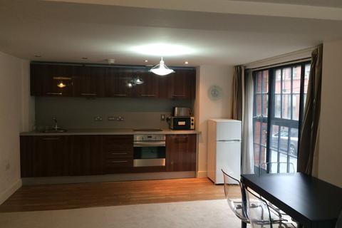 2 bedroom duplex to rent - 5 Mary Ann Street, Birmingham B16