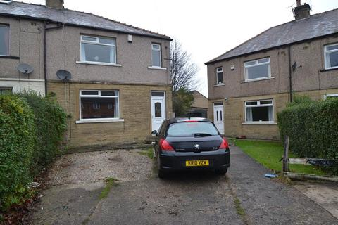 3 bedroom end of terrace house for sale - Manor Terrace, Eccleshill,